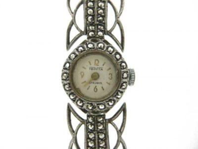Marcasite Watch