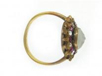 Edwardian Moonstone Ring