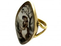 Georgian Memorial Ring
