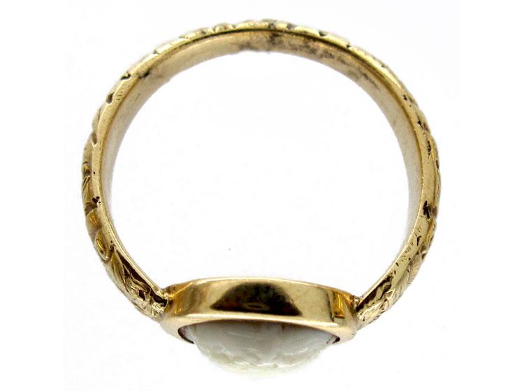 Georgian Cameo Ring