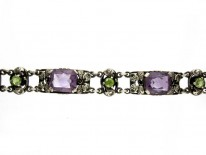 Bernard Instone Silver Bracelet