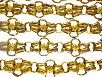 Regency Pinchbeck Guard Chain
