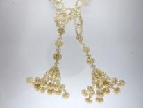 Pearl Sautoir in Original Case