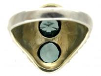 Theodor Fahrner Silver Ring