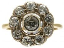 Diamond Open Cluster Ring