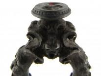 Berlin Iron Seal Ring