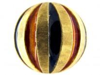 Balloon Enamel Ring