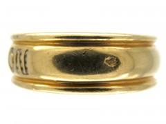Diamond Set Ring by Boucheron