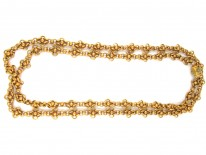 Regency Pinchbeck Chain
