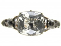 Georgian Paste Ring