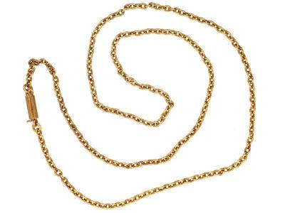 Austrian 14ct Gold Chain