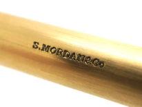 Pencil & Pen by Samson Mordan & Co