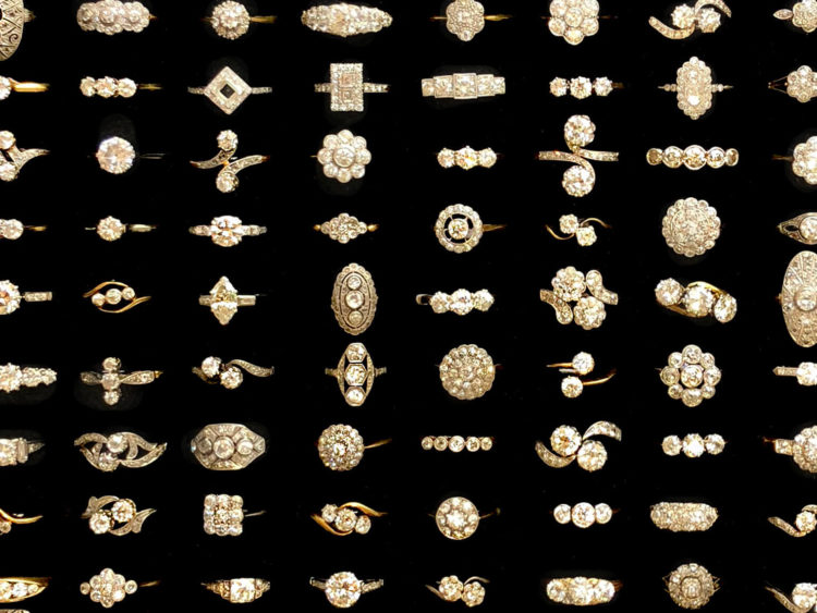 The AJC Guide to Antique Diamonds
