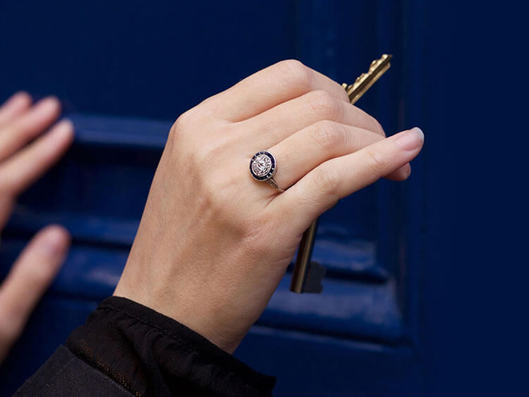 The AJC Guide to Sapphires