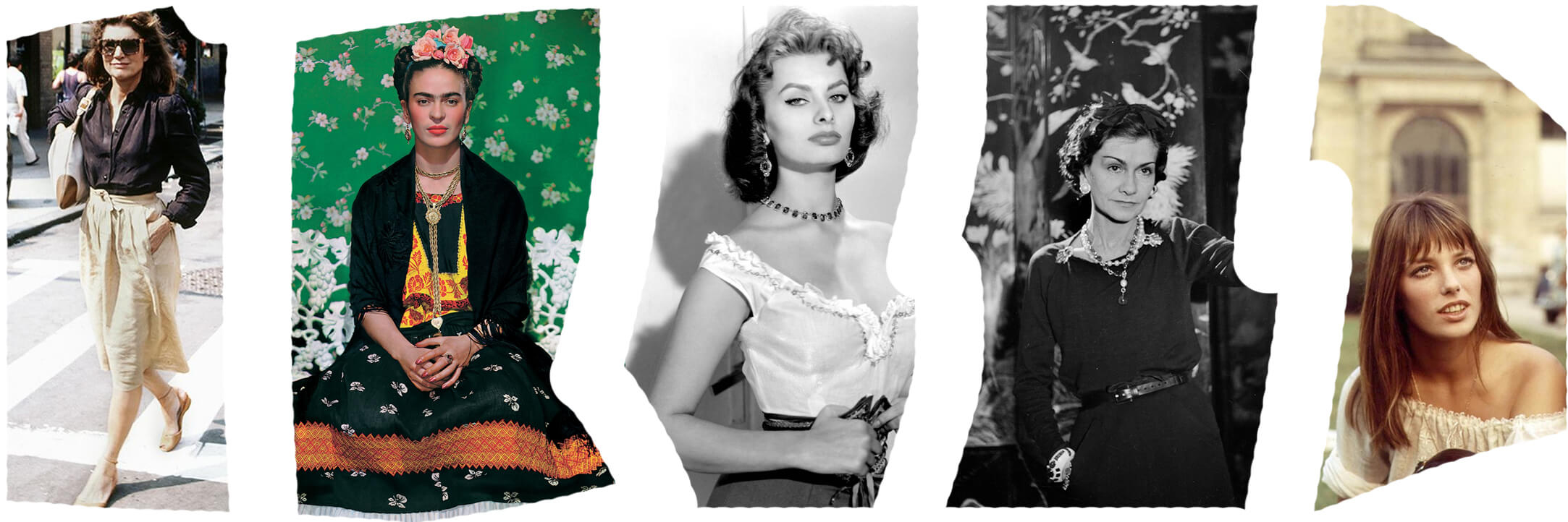 Which Style Icon Are You?