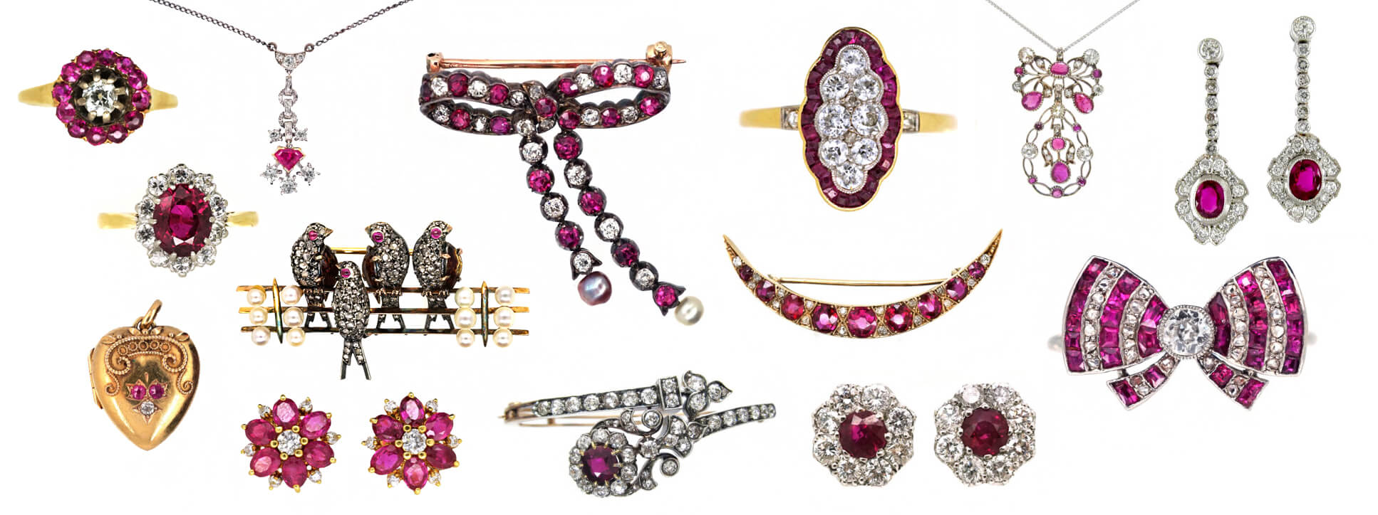 The AJC Guide to Rubies