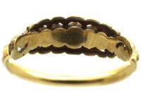 Regency 15ct Gold Dearest Ring