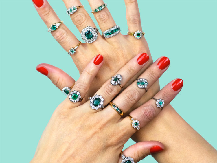 The AJC Guide to Emeralds