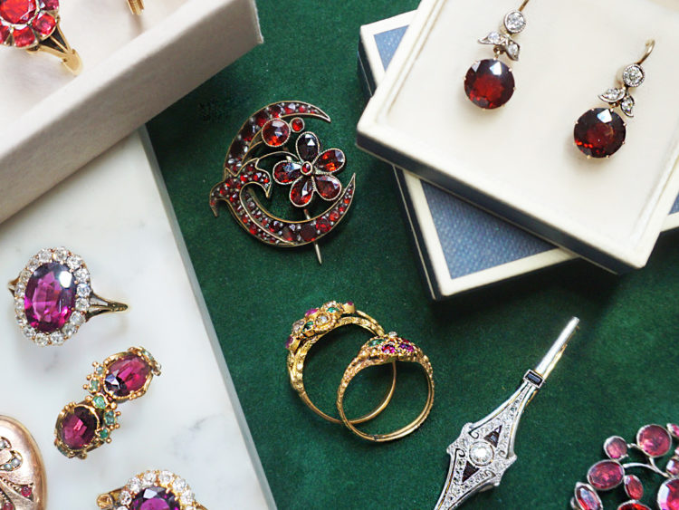 The AJC Guide to Birthstones
