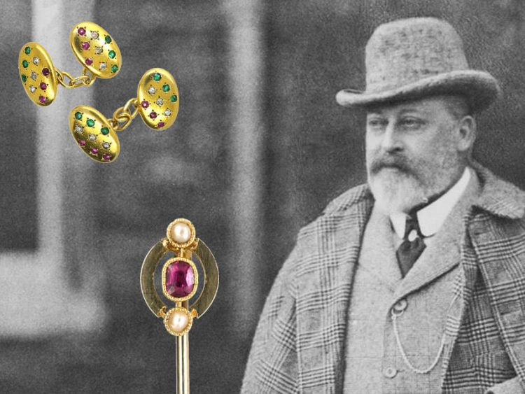 A Guide to Edwardian Jewellery