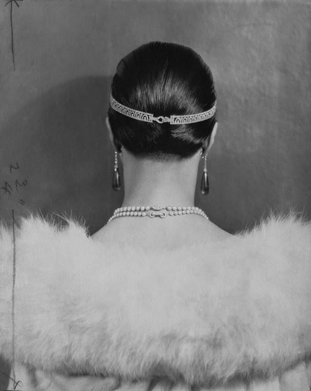 Art Deco bandeau