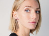 Edwardian 15ct Gold & Platinum, Ruby & Diamond Drop Earrings