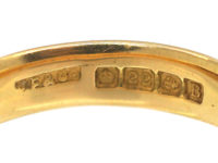 22ct Gold Wedding Ring made in 1926