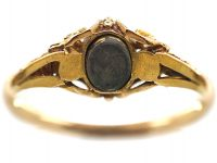 Regency 15ct Gold  Forget Me Not Ring