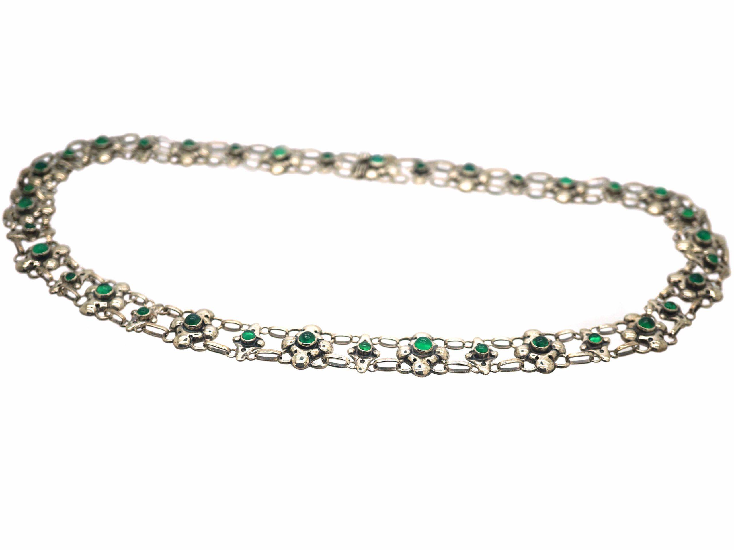 Necklace by Rasmus Bjorn Halvorsen