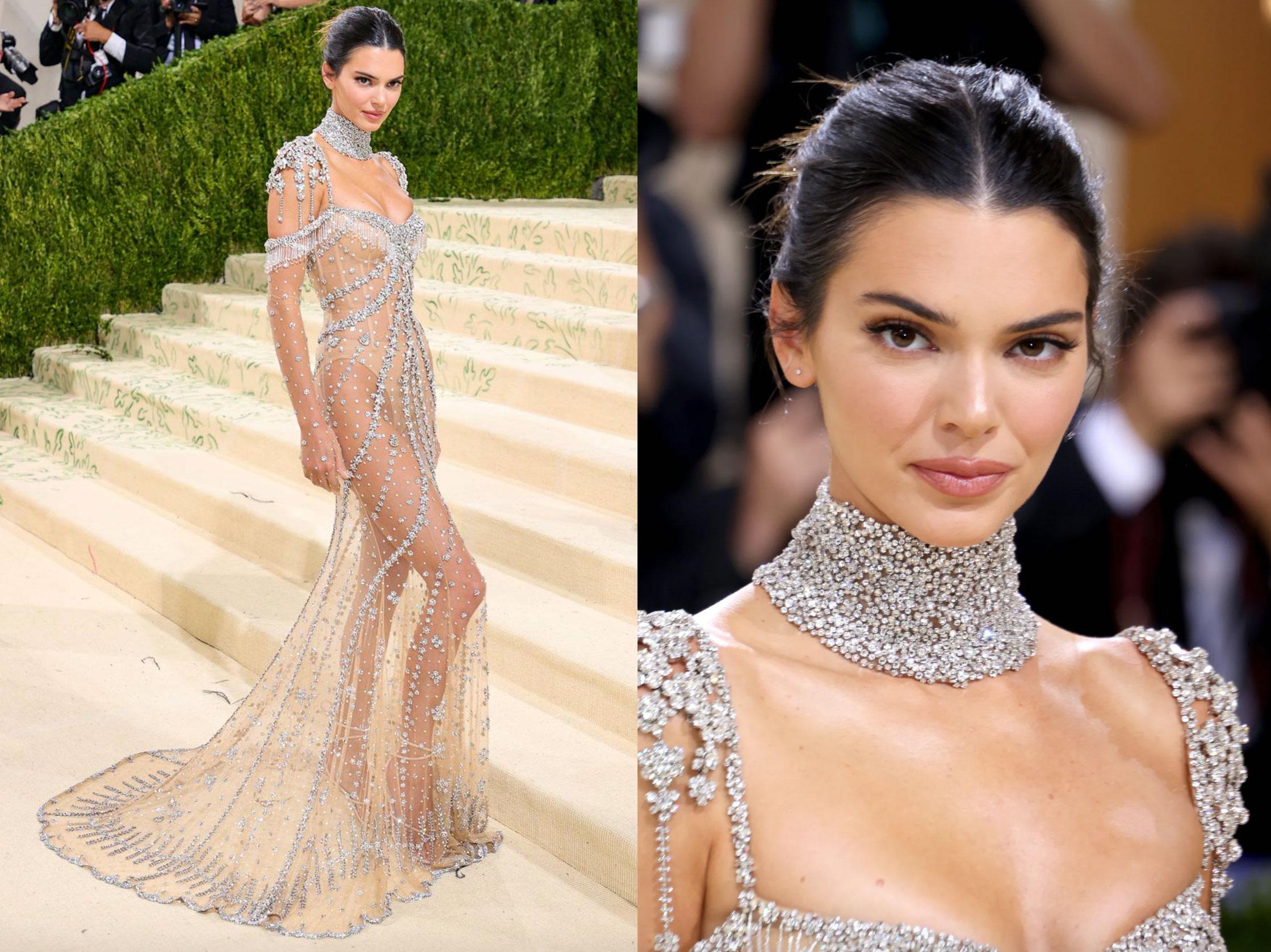 Kendall Jenner jewellery